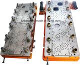 Hete Hoogste Verkoop! Progressieve het Stempelen van het Staal van het silicone Matrijs, Nieuwe Machine