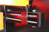 Máquina de dobra hidráulica Wc67y-500/6000 do CNC
