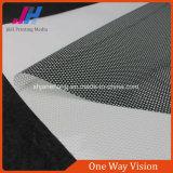Visione di one-way dello spazio del foro di 40%