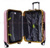 O costume 24 malas de viagem rodadas relativas à promoção mecânicas do trole da polegada encaixota a bagagem