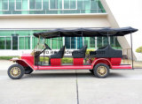 販売のための型の気高い72V個人的な電気標準的なレトロ車