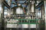 Gekohltes Getränkegerät, Zeile produzierend