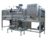 Ligne continue de production laitière de machines de stérilisateur de jet de technologie neuve