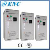 7.5-75kw integrativa Gabinete Unidad de CA / Inversor para Máquina de Moldeo por Inyección