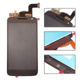 Жк-экран телефона для Motorola G4 играть Xt 1607 ЖК-экран завершения
