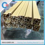 Acessórios para instalação de painel de parede e teto de PVC