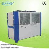 Fabricante China desplazamiento Industrial refrigerado por aire Enfriador de agua Precio