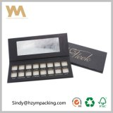 12 Colors Makeup Eyeshadow Palette Paper Box pallets