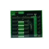 8 Schicht-elektronische Bauelemente Impendance Steuer-gedruckte Schaltkarte