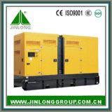 Generatore di potere diesel di prezzi molto bassi di Ricado 10kVA-62.5kVA