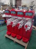 Schnelle abkühlende kommerzielle kalte Schlamm-SaftSmoothie Slushie Maschine