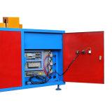 Windows와 문 제조자를 위한 PVC 단면도 제조 기계