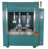 De drievoudige Machine van de Lasser van Hoofden Ultrasone voor Plastic Delen