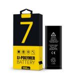 Batterie de téléphone mobile pour l'iPhone avec des homologations