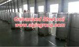 SGCC/Dx51d+Z galvanisierte Stahlring-Blatt