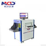 Безопасность рентгеновского багажа для ручного сканера мешок или земельный участок с малым туннеля/ китайский практических аэропорта сканер машины Mcd-5030A