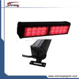 Phares stroboscopiques à LED et feu de pont / feux d'avertissement d'urgence (LED62)
