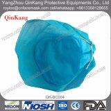 Protezioni chirurgiche dei materiali di consumo del fornitore dell'ospedale della calca non tessuta a gettare medica dei capelli