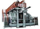 Macchina a un solo strato accumulativa dello stampaggio mediante soffiatura per i timpani, le scatole metalliche, ecc. chimici