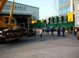 Maquinaria de chapa de aço leve galvanizada totalmente equipada com China