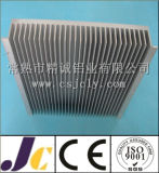 6063t5脱熱器アルミニウム放出のプロフィール(JC-P-80004)
