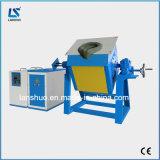 Máquina da fornalha de Metling do metal da indução da fonte IGBT da fábrica