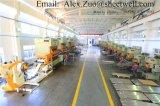 Fabriek van de Vervaardiging van het Deel van het Metaal van China OEM Gestempelde