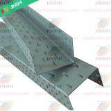 Linteau en acier de guichet de brique de mur pour la construction de boîtier de toiture
