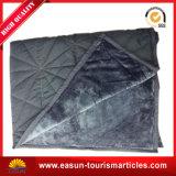 Venda por grosso cobertor de Praia Redonda têxteis