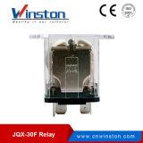 Electronic 30A Relais miniatures de puissance (JQX-30F 1Z)