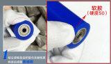 De Kleverige Rol van de Verwijdering van het Stof van het silicium, Cleanroom Kleverige Rol