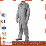 Workwear della tuta del cotone respirabile più di alta qualità dell'OEM di standard europeo