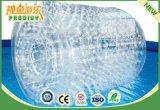 Transparente aufblasbare Achterbahn-Wasser-Sport-Spiel-Maschine
