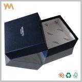 [هيغقوليتي] هبة زرقاء يعبّئ صندوق لأنّ مجوهرات