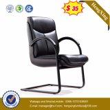 Cadeira de conferência de couro de frente para trás Cadeira de base de metal base Vistor (HX-LC001C)