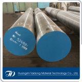 DIN1.2355、S7の50crmov13-15摩耗の抵抗のツール鋼鉄