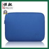 Simple Style Logo Impreso Neopreno Laptop Bag con Multi Color