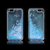 iPhone 7 аргументы за телефона цвета TPU смешивания для крышки iPhone 6 для галактики J3 J5 S6 Samsung аргументы за галактики J2 Samsung жидкостной