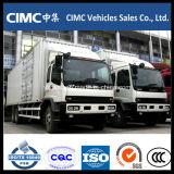 Isuzu Qingling Vc46 6x4 Furgoneta Camión/Camión camión