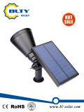 防水LEDの太陽庭ライト