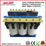 115kVA trifásico de voltaje automático Reducción de arranque Transformador