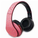 Шлемофон Stn-12 цветастый беспроволочный Bluetooth с удобным Earmuff для того чтобы защитить ваше ухо