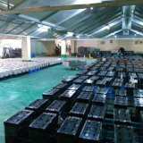 3 da garantia anos de bateria acidificada ao chumbo de Osaka 12V 45ah