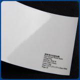 Witte klampt Statisch van de Materialen zich van Eco Oplosbare Film vast