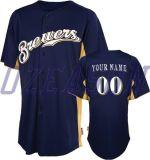 安い卸し売り高品質によってカスタマイズされる青年野球のユニフォーム(B019)