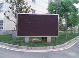 게시판을 광고하는 P8mm 옥외 풀 컬러 LED 디지털