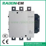 Novo tipo contator 3p AC-3 380V 265kw de Raixin da C.A. de Cjx2-D475