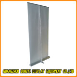 Fatto nel Brucciacchiare-Lato di alluminio della Cina rotolare in su la bandiera