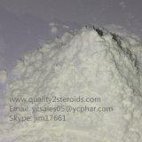 Polvo 4 del esteroide anabólico de la pureza elevada - Chlorodehydromethyltestosterone/Turinabol para el Bodybuilding