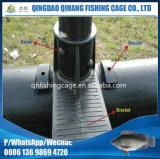 Aquakultur HDPE Rahmen-Halter für Fischzucht-Rahmen